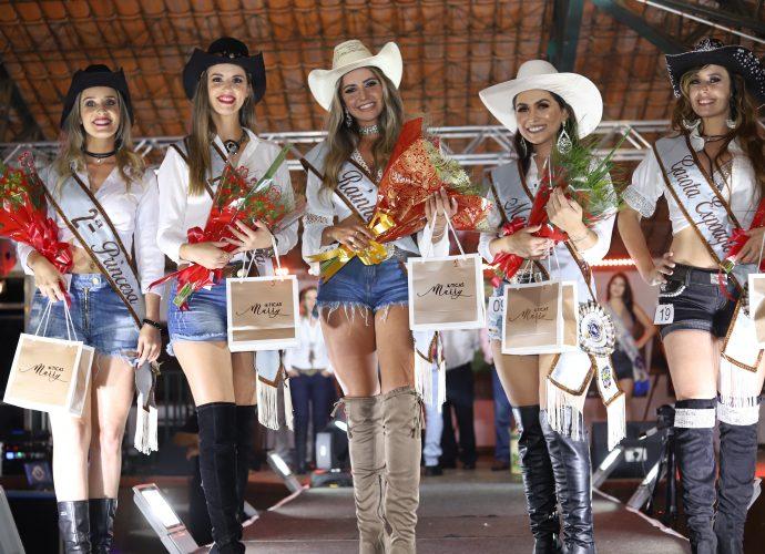 Corte da Festa do Peão de Bragança é eleita