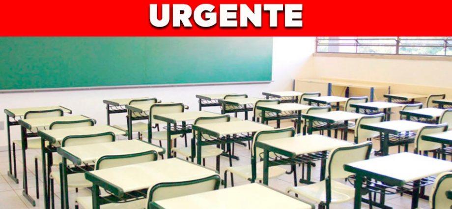 Decisão judicial barra retorno das aulas no Estado de São Paulo