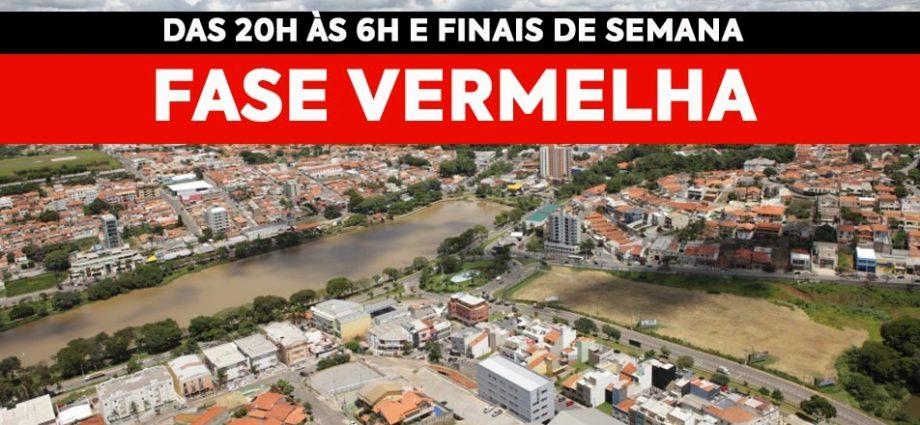 Fase Vermelha das 20h às 6h começa hoje em Bragança
