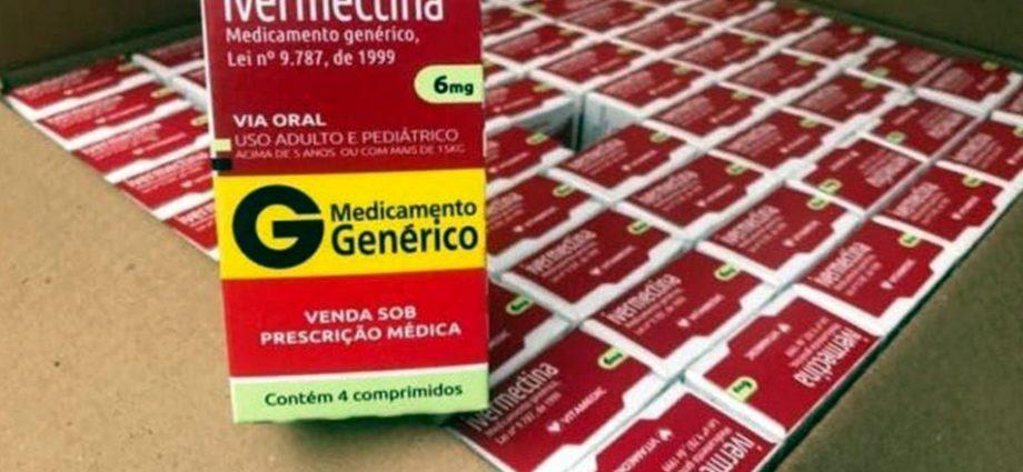 EXCLUSIVO: Prefeitura orienta uso de medicamento sem comprovação científica contra COVID-19
