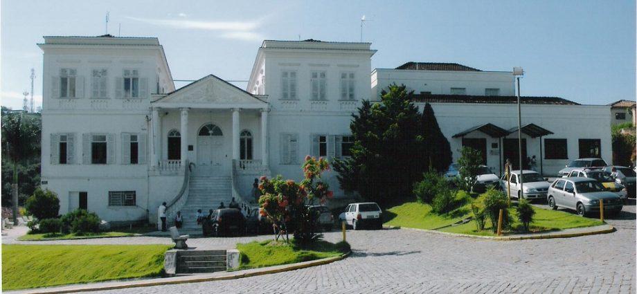 Ypê doa respiradores para Santa Casa de Amparo e ampliará leitos