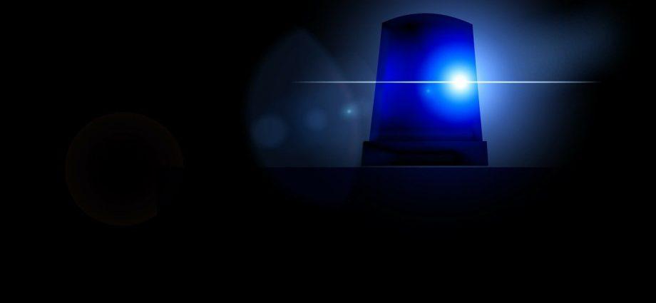 Ambulância se envolve em acidente em Bragança Paulista