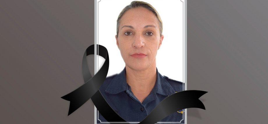 Guarda Municipal Elisângela falece em Bragança Paulista
