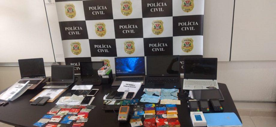 Polícia realiza segunda etapa de operação contra golpistas em Bragança e Atibaia