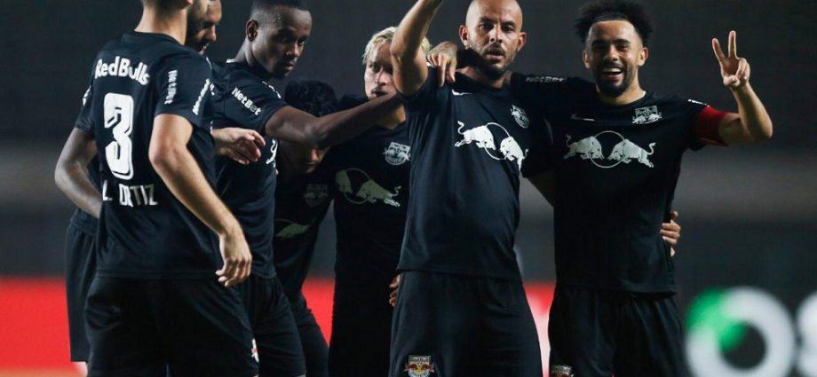 CBF divulga tabela do Red Bull Bragantino no Brasileirão 2021. Campeonato deve começar em maio e terminar em dezembro.