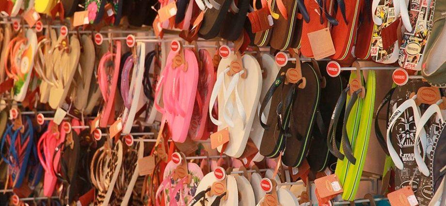 HUSF realiza campanha para arrecadar chinelos