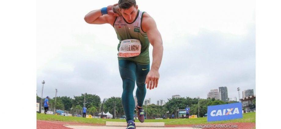 1º Torneio Atletismo Paulista 2021 acontece em Bragança dias 17 e 18