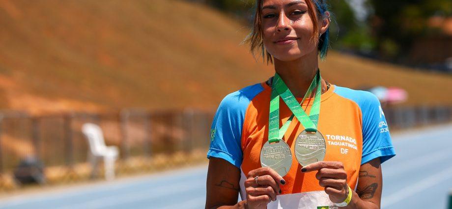Brasileiro Sub-20 de Atletismo acontece em maio em Bragança Paulista