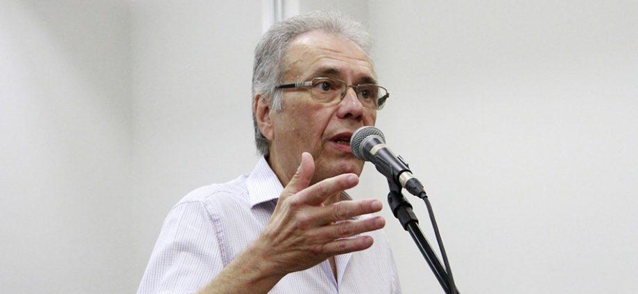 Estado de saúde do vereador Paulo Mário permanece grave