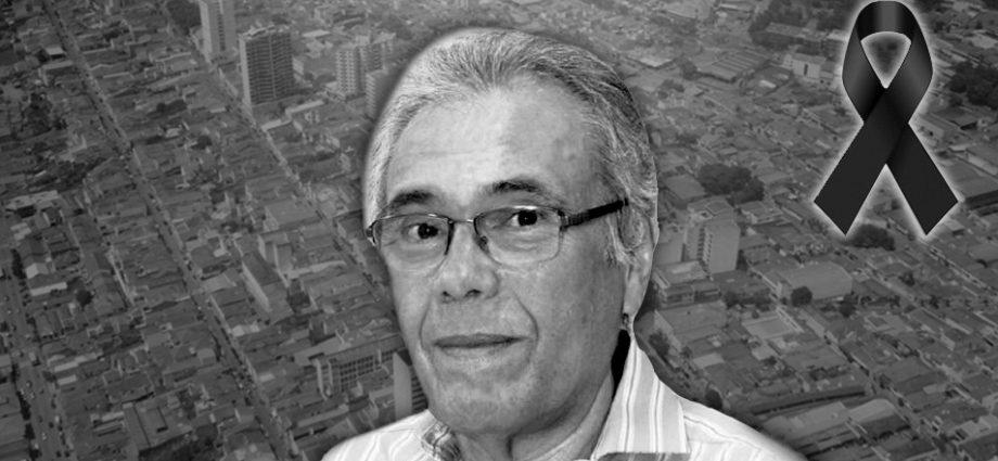 Falece em Bragança Paulista o vereador Paulo Mário