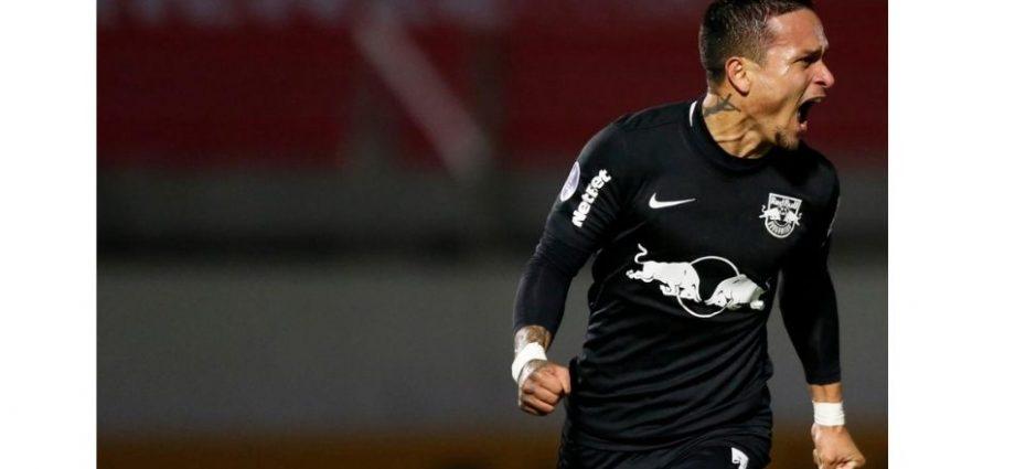 Red Bull Bragantino vence Emelec por 2 x 0 e respira na Sul-Americana. Equipe volta a campo na sexta, 14, contra o Palmeiras.