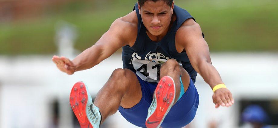Campeonato Brasileiro de Atletismo Sub-20 acontece no final de semana