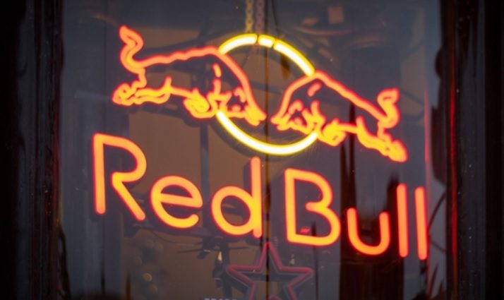 O Modelo Red Bull de Negócios no Futebol