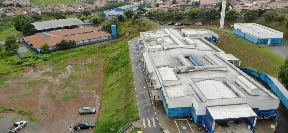 Com Santa Casa e HUSF lotados internações na Vila Davi sobem e ocupação é de 40%