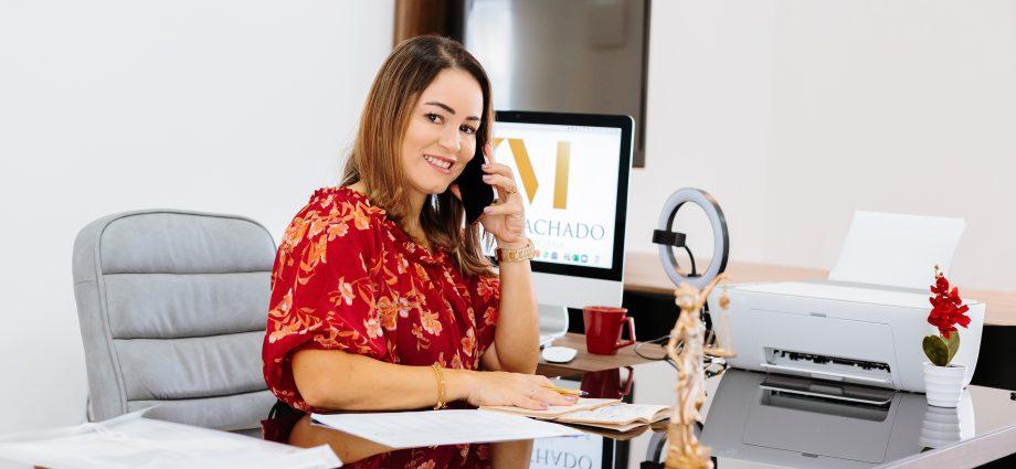 Aposentadoria dapessoa com deficiência–Descubra se você temdireito com as dicas da advogada previdenciarista Viviane Machado.