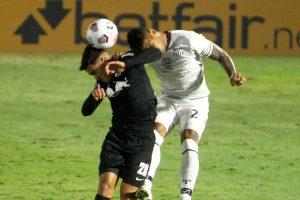 Bragantino perde Talleres