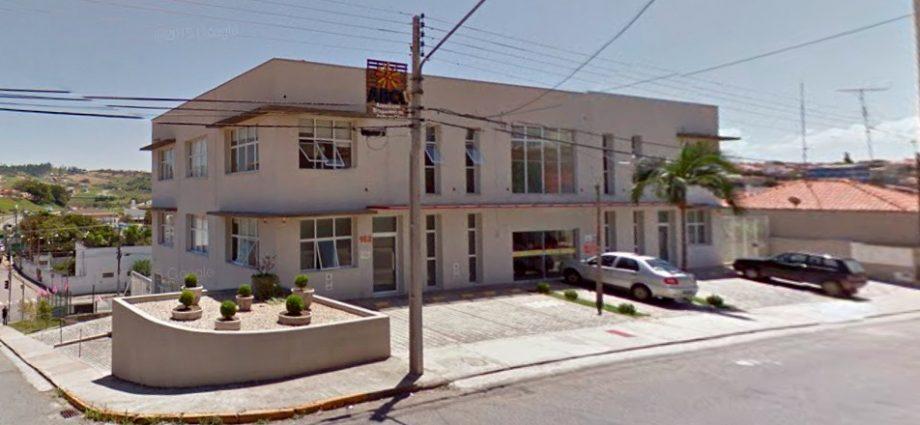 Sede de Associação Bragantina de Combate ao Câncer é furtada durante a madrugada desta sexta-feira, 28.
