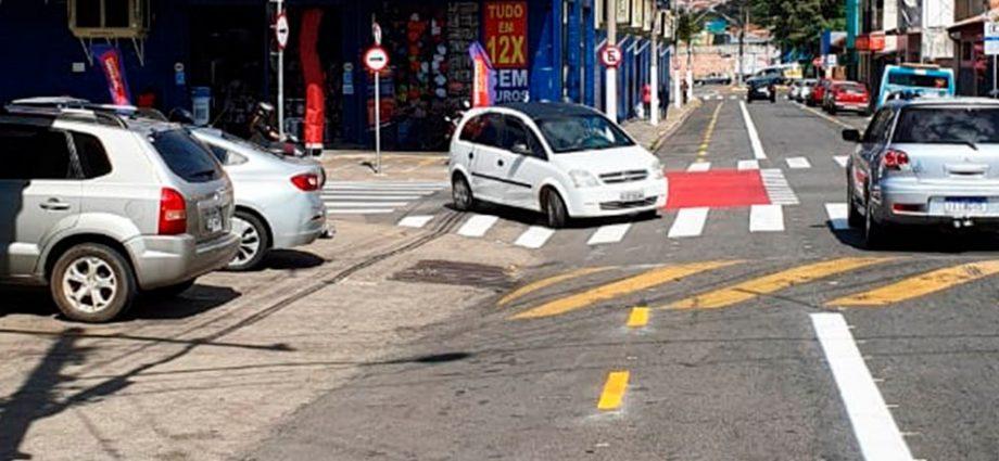 100 comerciantes e moradores são contra ciclovia na Avenida São Lourenço