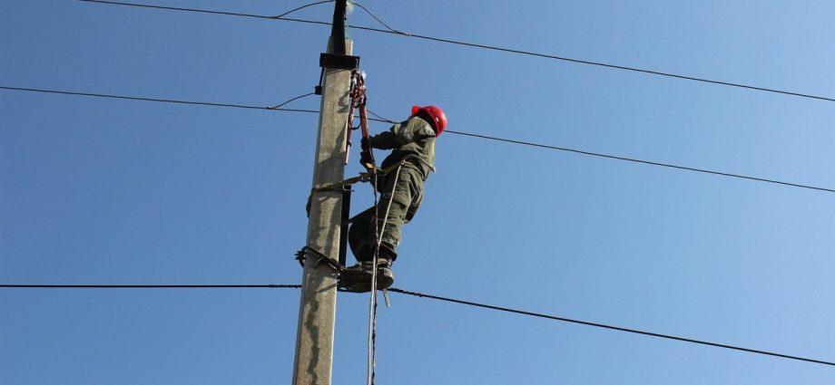 Curso gratuito para formação de eletricistaestá com inscrições abertas. Curso é promovido pela Energisa e tem 30 vagas.