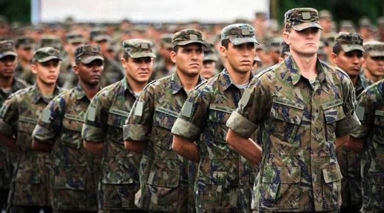 Alistamento Militar deve ser feito até dia 30 de junho de forma on-line e é destinado para os jovens que completam 18 anos em 2021.