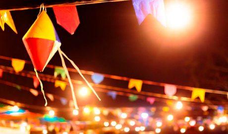 Área Pastoral Santa Clara de Assis realiza Festa Junina. As delícias serão entregues via delivery ou retirada. Participe e ajude.