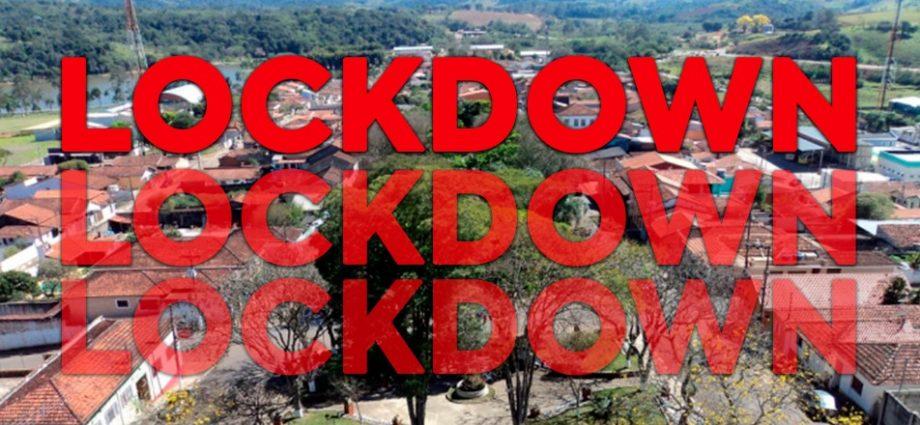 Tuiuti também adota lockdown por causa do avanço da COVID-19. Medidas são válidas a partir de amanhã, 2 e vão pelo menos até dia 13.