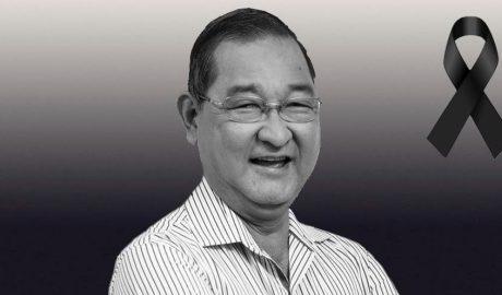 Falece o ex-prefeito de Atibaia, Mario Inui. O falecimento aconteceu na manhã deste sábado, 19, no Hospital Novo, em Atibaia