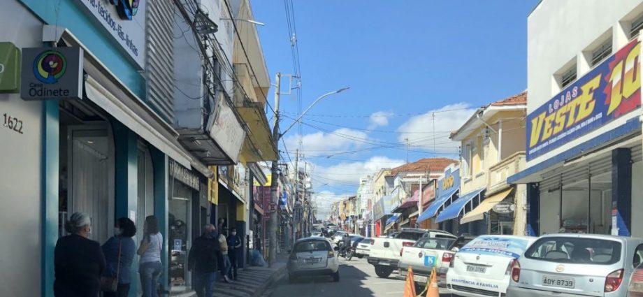 Comércio abre e bancos fecham amanhã em Bragança
