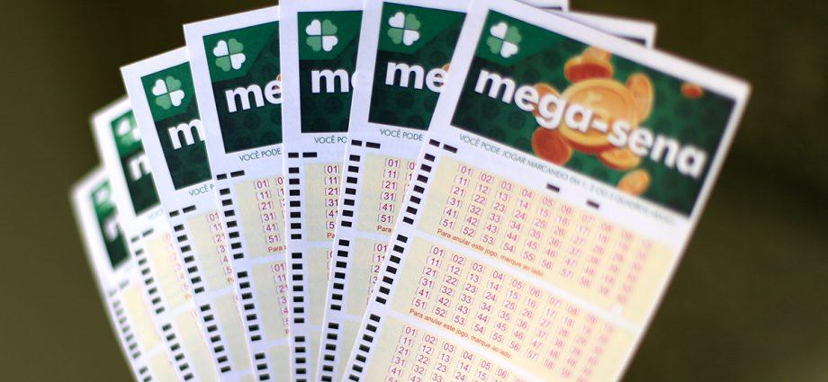Mega-Sena sorteia R$ 7,2 milhões hoje