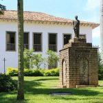 Museu de Atibaia é fechado para reforma. Obras de devem durar 8 semanas e só então museu será reaberto ao público.